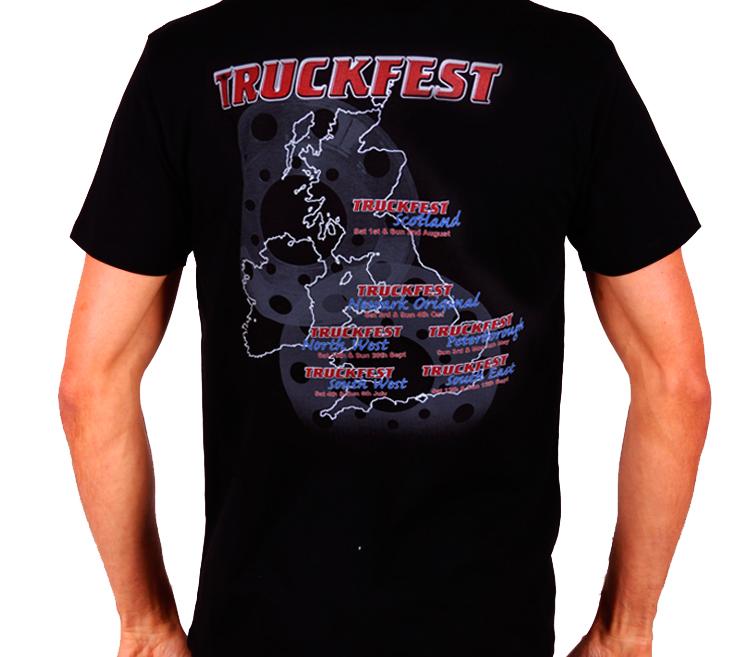Peterborough Truckfest back
