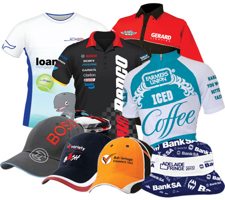 The Role Of Promotional Clothing