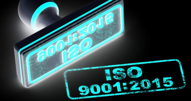 Evolve Branding : we have achieved ISO 2015